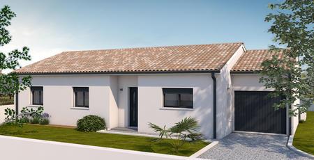 tm31-ss3-s24 - constructeur de maisons Toulouse