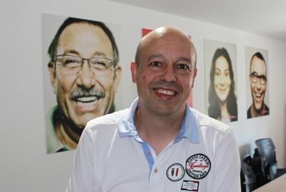 constructeur de maisons individuelles Mètre Carré Agen - Frédéric Lacoste / ANIMATEUR COMMERCIAL