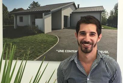 Constructeur de maisons individuelles Bordeaux : Mètre Carré