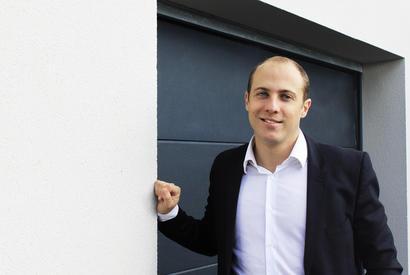 Constructeur de maisons Agen - Romain Sarrat - Gérant Mètre Carré