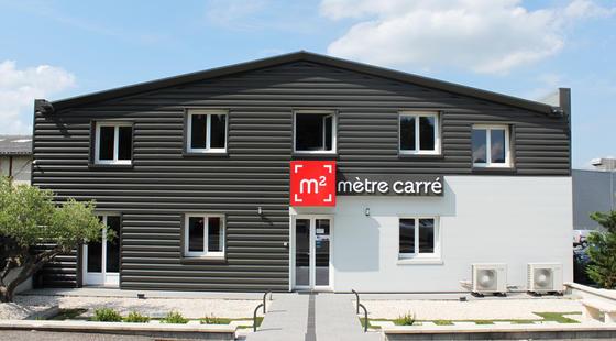 Agen Lot-et-Caronne : constructeur de maisons Mètre Carré