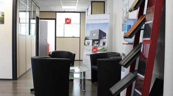Mètre Carré - constructeur de maison individuelle Toulouse