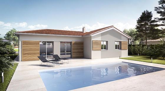 nos cr ations constructeur de maisons m tre carr. Black Bedroom Furniture Sets. Home Design Ideas