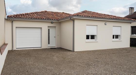 Constructeur de maisons Mètre Carré Agen Parentis Bordeaux Toulouse Casteljaloux