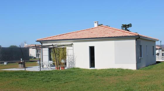 Agréable pavillon à Brax - Maison Mètre Carré