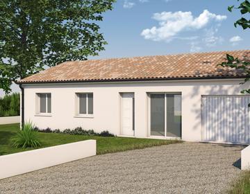 LOUPES - constructeur de maisons Bordeaux