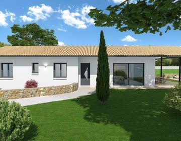 Projet de construction à Vares - constructeur de maisons Agen