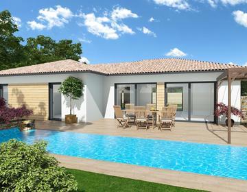 le haillan - constructeur de maisons Bordeaux