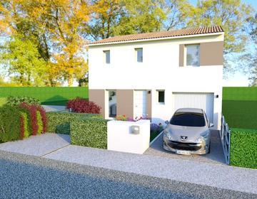 Bruges - constructeur de maisons Bordeaux