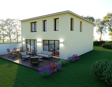 A 5 minutes de la Rocade - constructeur de maisons Bordeaux