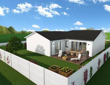 Bien immobilier à proximité de Bordeaux - constructeur de maisons Bordeaux