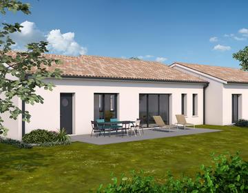 Maison neuve Agen - constructeur de maisons Agen