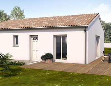 Terrains maisons individuelles neuves toutes les offres for Liste constructeur maison individuelle