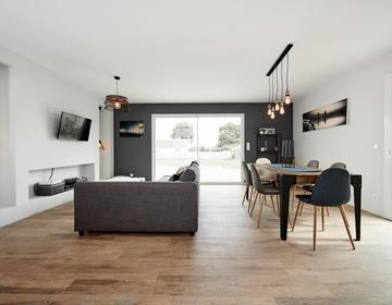 Maison idéal Premier achat - constructeur de maisons Bordeaux