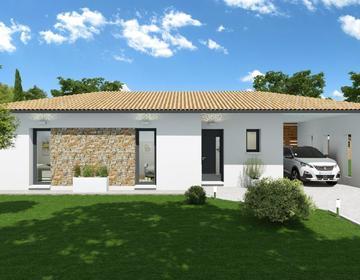 Projet de construction à Cocumont - constructeur de maisons Agen