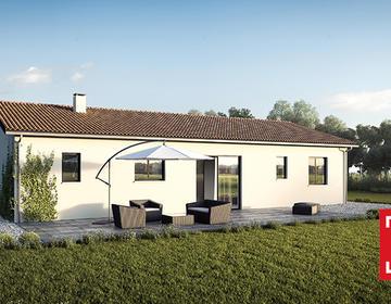 TERRAIN LABOUHEYRE 719M2 - constructeur de maisons Parentis