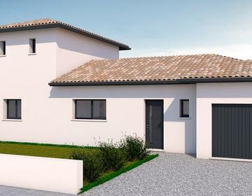 Votre maison neuve - constructeur de maisons Bordeaux