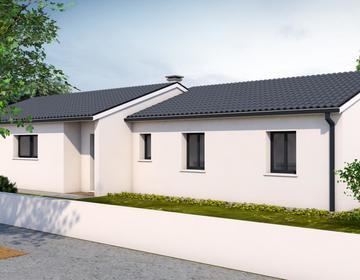 Projet de construction à Caumont-sur-Garonne - constructeur de maisons Agen