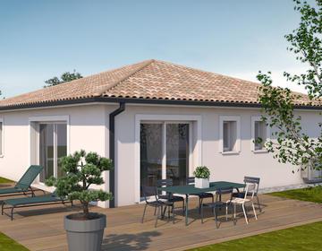 Proche écoles - constructeur de maisons Bordeaux