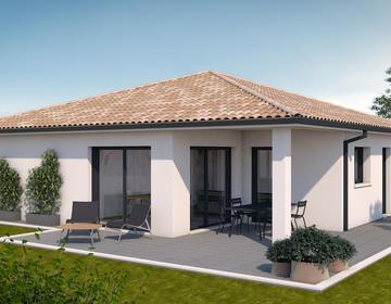 Proche fac de droit - constructeur de maisons Bordeaux