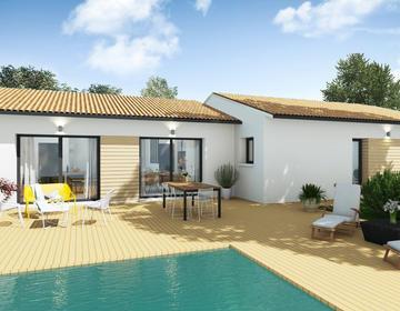 Projet de construction à Buzet-sur-Baïse - constructeur de maisons Agen
