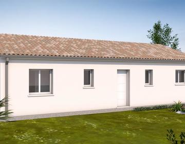 Bien immobilier CUDOS - constructeur de maisons Agen