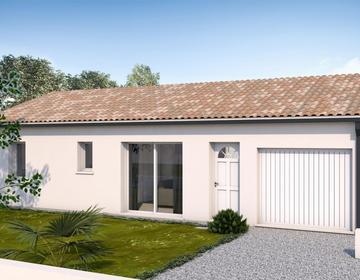 Bien immobilier Castelnau sur Gupie - constructeur de maisons Agen