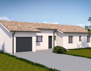 Maison neuve - constructeur de maisons Agen