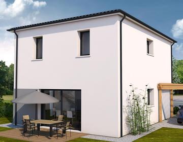 Nouveau à BLANQUEFORT - constructeur de maisons Bordeaux