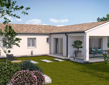 Le Fauga - constructeur de maisons Toulouse