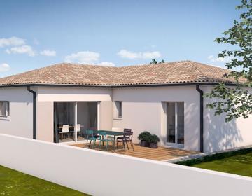 CREON - constructeur de maisons Bordeaux