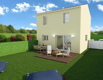 TALENCE - constructeur de maisons Bordeaux