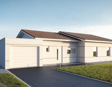 Villa à Saint Hilaire | Constructeur de maisons Toulouse