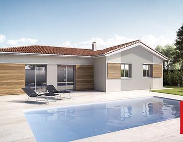 LASSERRE | Constructeur de maisons Toulouse