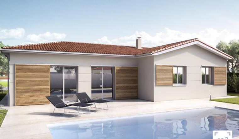 Nouvelles opportunités à Salles - constructeur de maisons Bordeaux