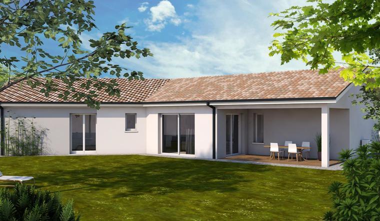 Maison clef en main - constructeur de maisons Bordeaux