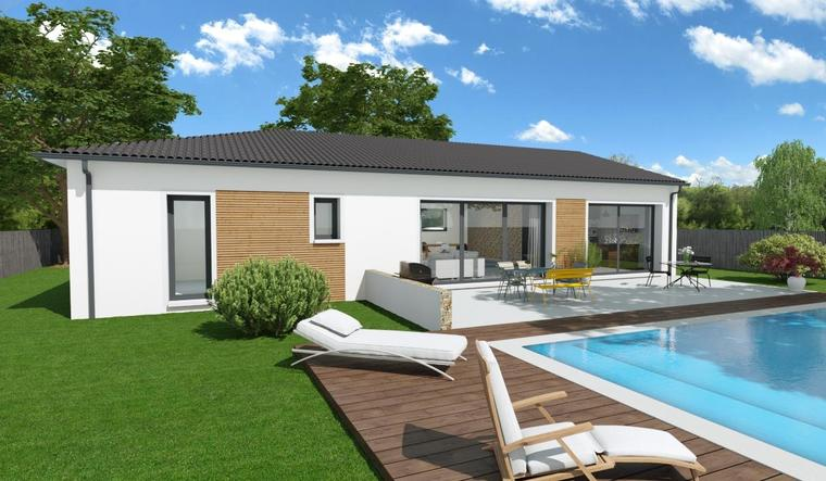 Dernière opportunité à Roquefort - constructeur de maisons Agen