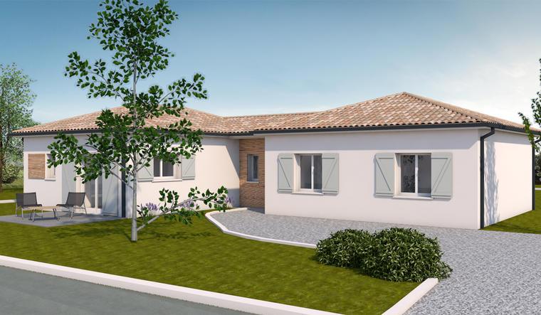 Rare Bordeaux proche Boulevards. - constructeur de maisons Bordeaux