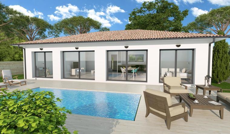 VOTRE MAISON PERSONNALISEE - constructeur de maisons Bordeaux