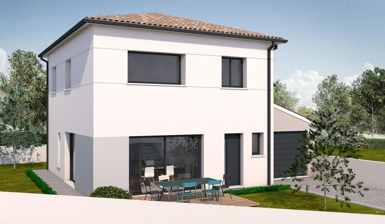 Programme Terrain + Maison - constructeur de maisons Toulouse