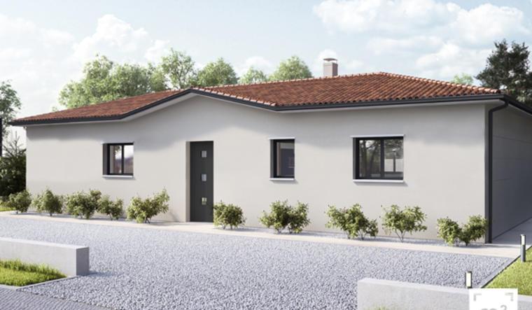 A SAISIR sur Lavardac - constructeur de maisons Agen
