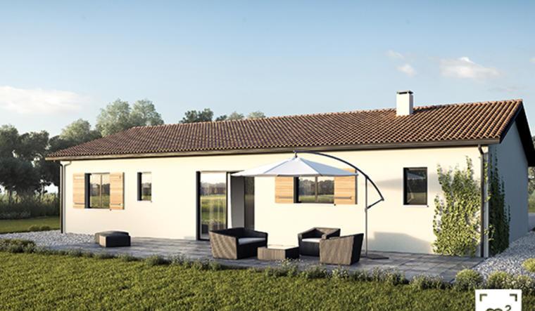 Maison - constructeur de maisons Toulouse