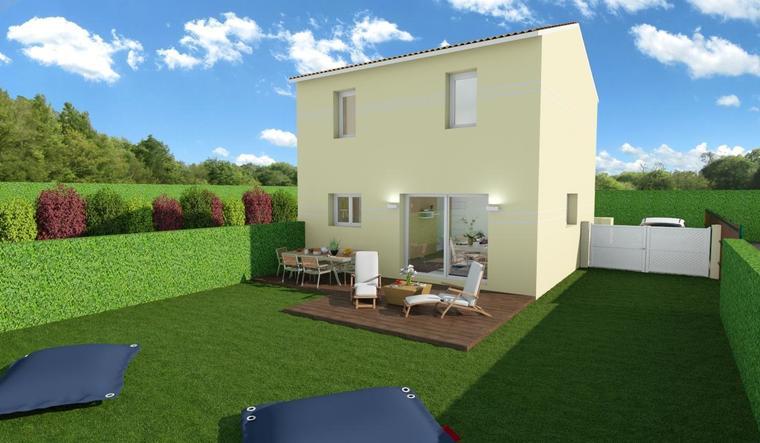 BLANQUEFORT - constructeur de maisons Bordeaux