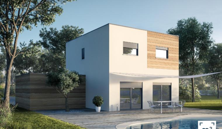 Rare sur le secteur - constructeur de maisons Bordeaux