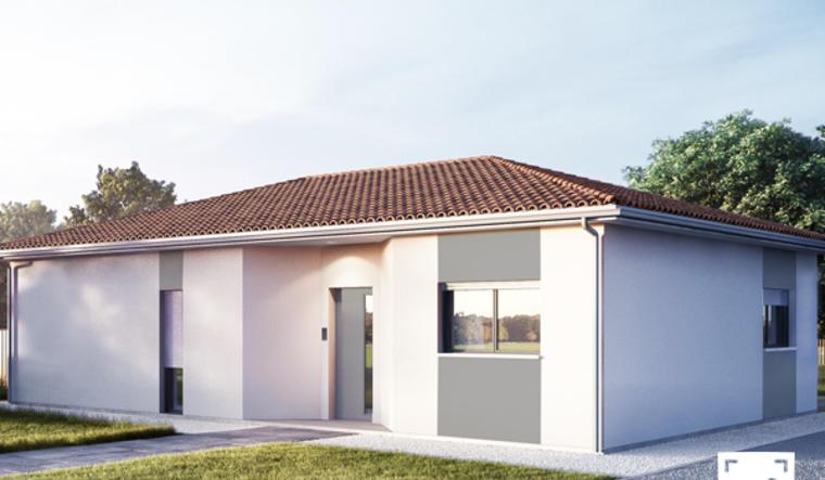 IDEAL PREMIERE ACCESSION - constructeur de maisons Bordeaux