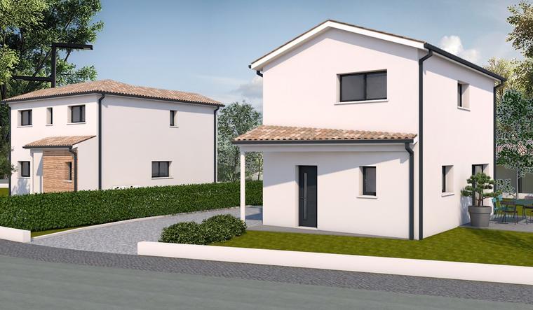 Idéal Investissement Locatif - constructeur de maisons Bordeaux