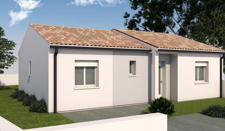 Dernière Opportunité sur Saint-Loubes - constructeur de maisons Bordeaux