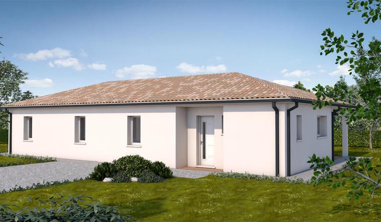 Projet de construction - constructeur de maisons Toulouse