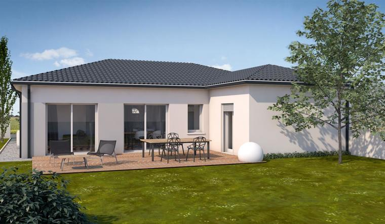 TARGON - constructeur de maisons Bordeaux