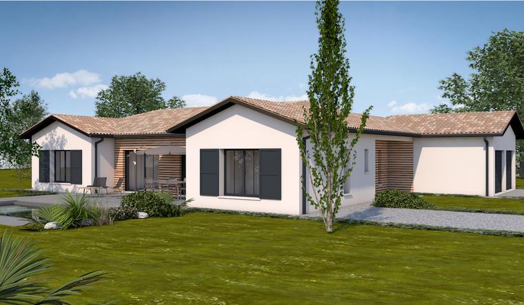 Maison à La Réunion - constructeur de maisons Agen